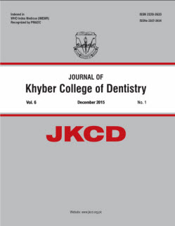View JKCD DECEMBER 2015 ISSUE (Vol. 6 No. 1)